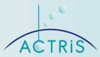 ACTRIS-España